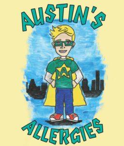 Austin's Allergies