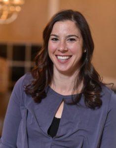 Erin Mandras