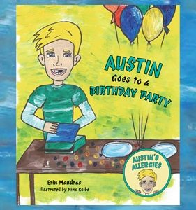 Austin Goes to a Birthday Party