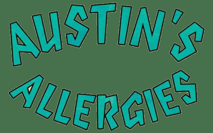 Austin's Allergies Logo